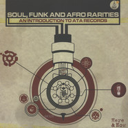 V.A. - Funk, Soul & Afro Rarities: An Introduction to ATA