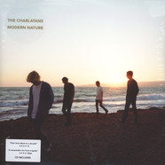 Charlatans, The - Modern Nature Deluxe Edition