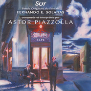 Astor Piazzolla - OST Sur