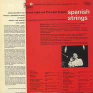 Enoch Light And The Light Brigade - Spanish Strings