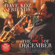 Dave Koz - Dave Koz & Friends: The 25Th Of December