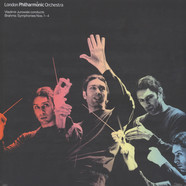 Brahms / Jurowski / London Phil Orch - Syms 1-4