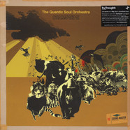 Quantic Soul Orchestra, The - Stampede