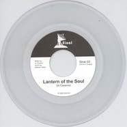 Al Cisneros of Om and Sleep - Lantern Of The Soul