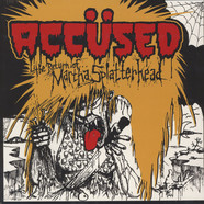 Accused, The - The Return Of Martha Splatterhead