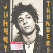 Johnny Thunders - Real Times EP