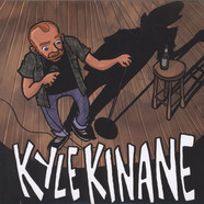Kyle Kinane / The Slow Death - Split
