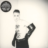 Amazing Snakeheads, The - Can't Let You Go