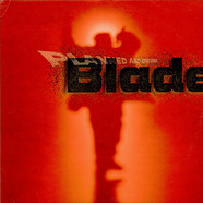 Blade - Planned And Executed