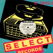 Castle Beat, The - Today, Tonight, Forever