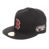 New Era - Boston Red Sox World Series 2007 59fifty Cap