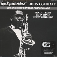 John Coltrane - Bye Bye Blackbird Back To Black Edition