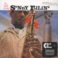 Sonny Rollins - The Sound Of Sonny Back To Black Edition