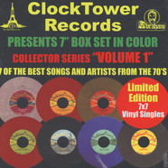 V.A. - Clocktower Collector Series Volume 1
