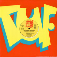 Cold Crush Brothers / Super 3 - Fresh Wild Fly And Bold / Philosophy Rappin' Spree