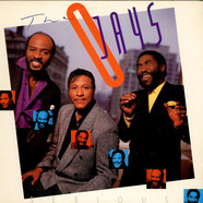 O'Jays, The - Serious