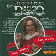 Mistletoe Disco Band, The - More Christmas Disco