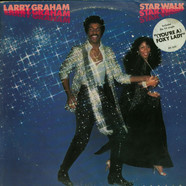 Larry Graham With Graham Central Station - Star Walk