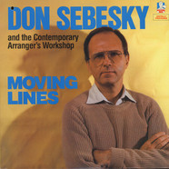 Don Sebesky And Contemporary Arranger's Workshop, The - Moving Lines