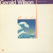Gerald Wilson - Moment Of Truth
