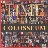 Colosseum - Time On Your Side