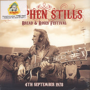 Stephen Stills - Live At The Bread And Roses Festival 1978