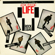 Rock Squad - Facts Of Life