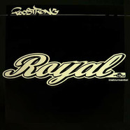 Too Strong - Royal TS Instrumental