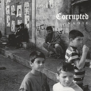 Corrupted - Nadie Colored Vinyl Edition