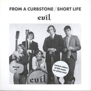 Evil - From A Curbstone / Short Life