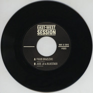 Figub Brazlevic / Juse Ju & Bluestaeb - East West Session #5