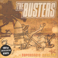 Busters, The - Supersonic Scratch