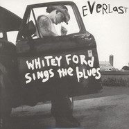 Everlast - Whitey Ford Sings The Blues Clear Vinyl Edition