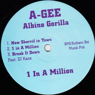 A-Gee - 1 In A Million