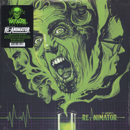 Richard Band - OST Re-Animator