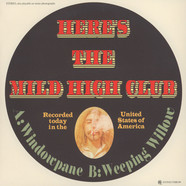 Mild High Club, The - Windowpane / Weeping Willow