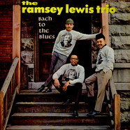 Ramsey Lewis Trio, The - Bach To The Blues