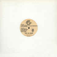 45 King, The - The Lost Breakbeats - The Beige Album