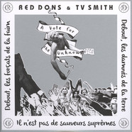 Red Dons with TV Smith - A Vote For The Unknown