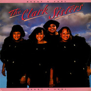 Clark Sisters, The - Heart & Soul