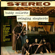 Buddy Collette And His Swinging Shepherds - At The Cinema!