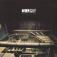 Morgue - The Process To Define The Shape Of Self-Loath