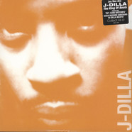 J Dilla aka Jay Dee - Beats Batch 4