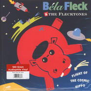 Bela Fleck & Flecktones - Flight Of The Cosmic Hippo