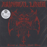 Abysmall Lord - Storms Of Unholy Black Mass