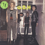 G.B.H. - The Very Best Of
