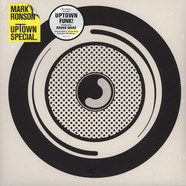 Mark Ronson - Uptown Special Yellow Vinyl Edition