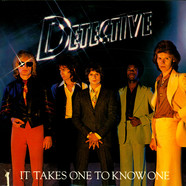 Detective - It Takes One To Know One