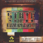 Bassline Entertainment presents - State Of Emergency