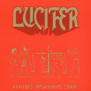 Lucifer - Anubis / Morning Star Red Vinyl Version